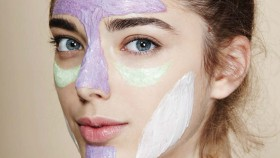 Multimasking face