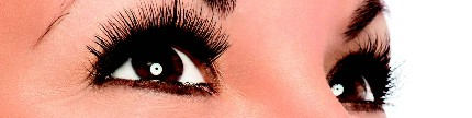 Perfect curl eyelashes
