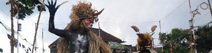 Festival lima gunung