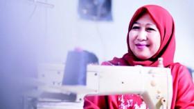 Arifiana Wudandari, memantik gairah hidup baru