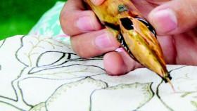 Catatan batik Indonesia