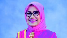 Mufidah Yusuf Kalla, kukuhkan kekayaan Indonesia berdaya asing