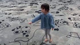 Ruru kids, main karya seni