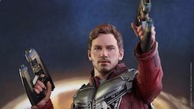 Star-Lord, anak Michael Knight
