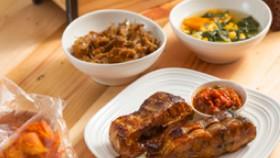 Masakan rumahan Kalimantan Selatan di dapur benua