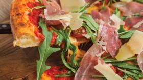 Pizza otentik Italia di Ambiente Ristorante