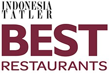 Indonesia Tatler Best Restaurant Guide