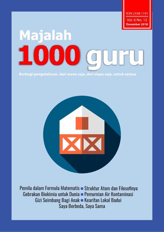Majalah 1000guru - edisi 93