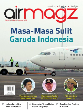Majalah airmagz - edisi 35