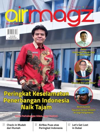 Majalah airmagz - edisi 34