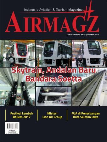 Majalah airmagz - edisi 31