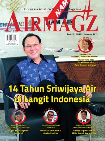Majalah airmagz - edisi 33