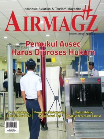 Majalah airmagz - edisi 30