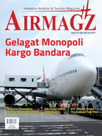 Majalah airmagz - edisi 28