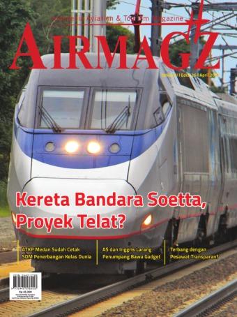 Majalah airmagz - edisi 26