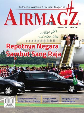 Majalah airmagz - edisi 25