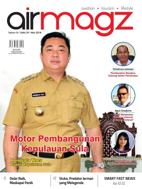 Majalah airmagz - edisi 39