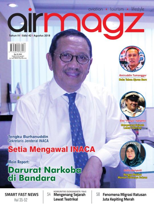 Majalah airmagz - edisi 42