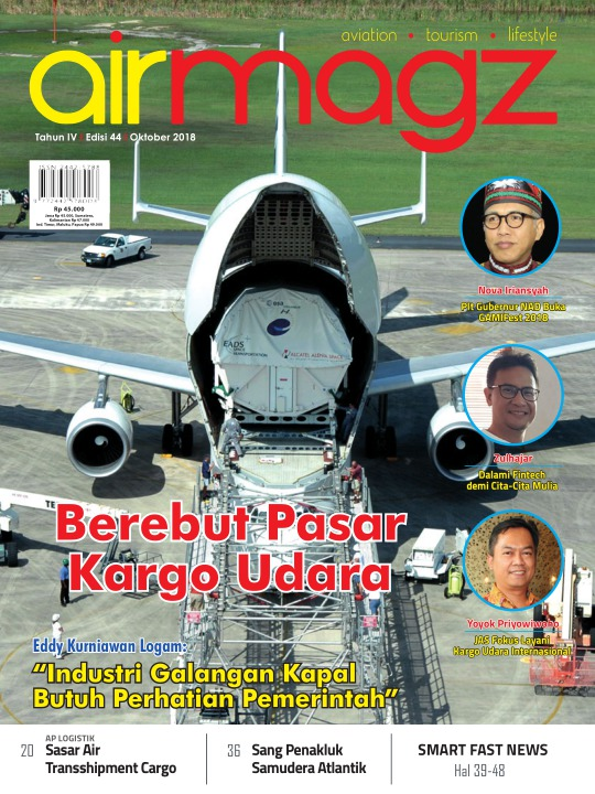 Majalah airmagz - edisi 44