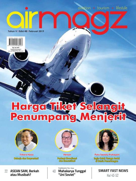 Majalah airmagz - edisi 48