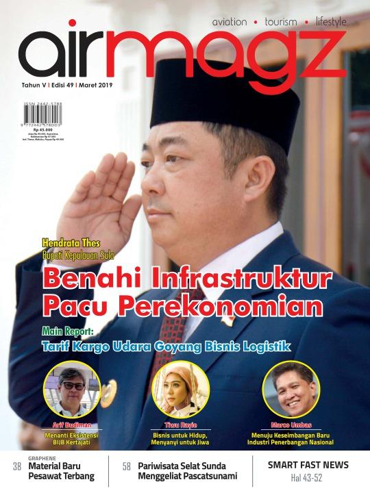 Majalah airmagz - edisi 49