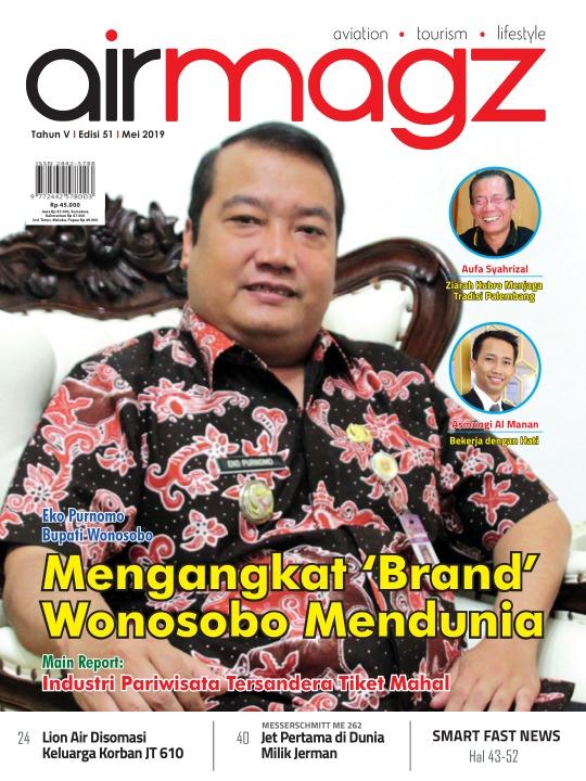 Majalah airmagz - edisi 51