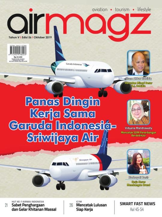 Majalah airmagz - edisi 56