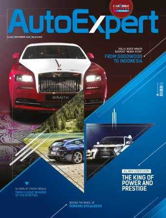 Majalah AutoExpert - edisi 63