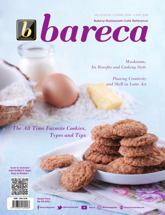 Majalah Bareca - edisi 08/04