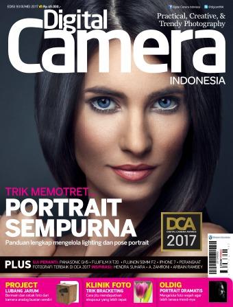 Majalah Digital Camera Indonesia - edisi 93