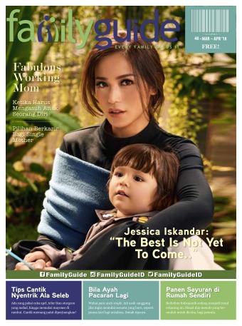 Majalah Family Guide - edisi 48/2018