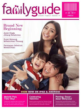 Majalah Family Guide - edisi 41/2017