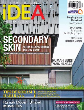 Majalah Idea - edisi 146