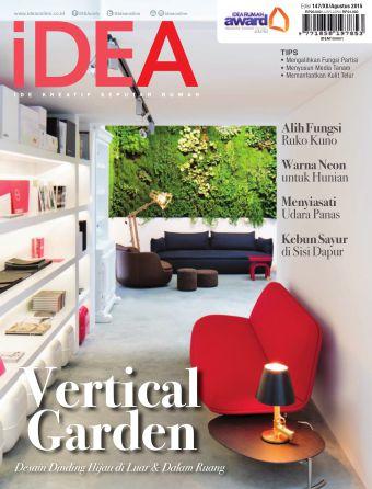 Majalah Idea - edisi 147