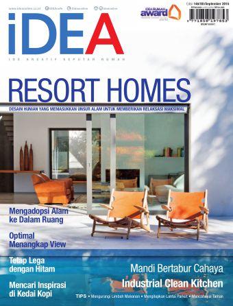 Majalah Idea - edisi 148