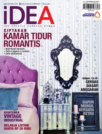 Majalah Idea - edisi 141