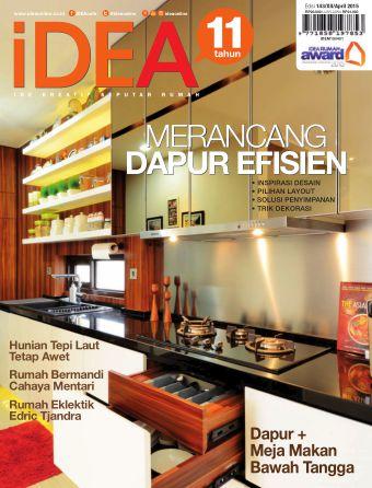 Majalah Idea - edisi 143