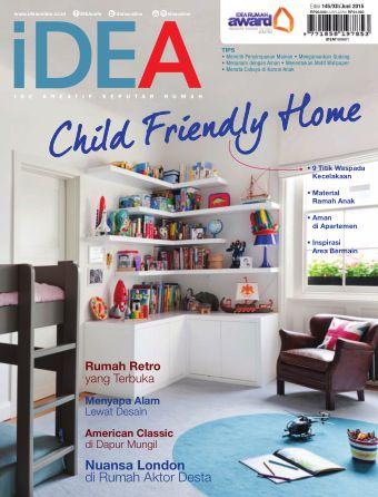 Majalah Idea - edisi 145