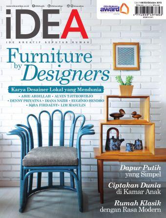 Majalah Idea - edisi 149