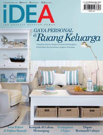Majalah Idea - edisi 151