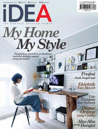Majalah Idea - edisi 152