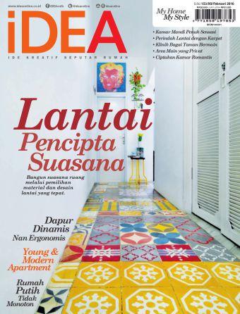 Majalah Idea - edisi 153
