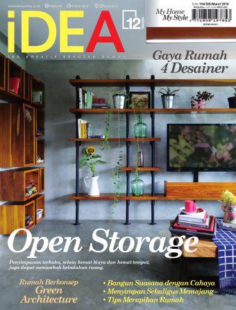 Majalah Idea - edisi 154