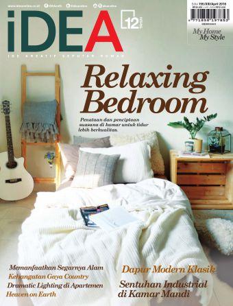 Majalah Idea - edisi 155