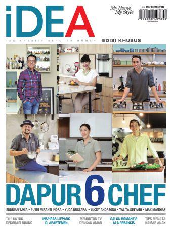 Majalah Idea - edisi 156