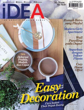 Majalah Idea - edisi 157