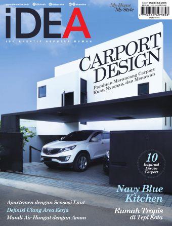 Majalah Idea - edisi 158