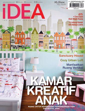 Majalah Idea - edisi 160