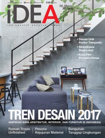 Majalah Idea - edisi 161