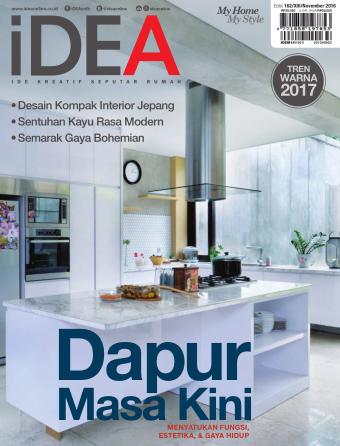 Majalah Idea - edisi 162